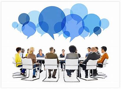 Project Communication Meeting Office Issues Manager Management