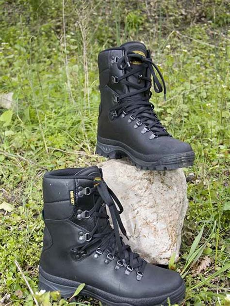 French Army Ranger Boots