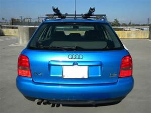 Find Used 1998 Audi A4 Quattro Avant Wagon 1 Owner Very