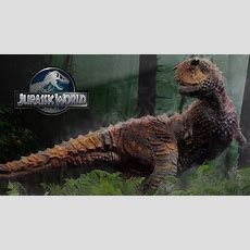 Jurassic World 2  Three New Dinosaurs!?! Doovi