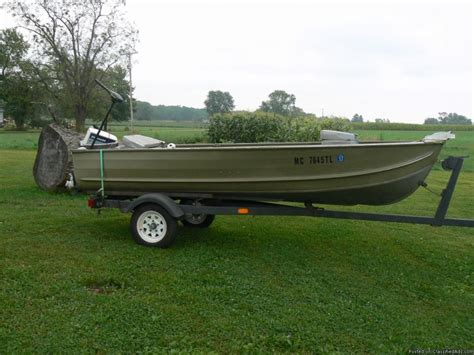 Fishing Boat And Trailer by Fishing Boat And Trailer Boats For Sale