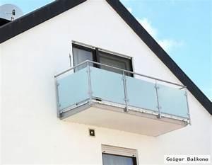 Milchglas Für Balkon : geiger balkone meisterbetrieb glasverkleidungen ~ Markanthonyermac.com Haus und Dekorationen