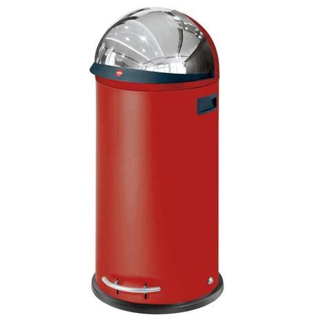 poubelle cuisine pedale 50l hailo poubelle kickvisier 50l avec seau achat