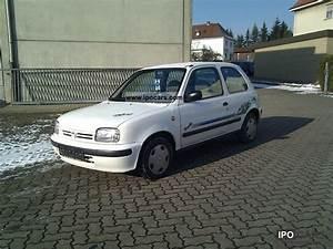 Nissan Micra 1995 : 1995 nissan micra car photo and specs ~ Medecine-chirurgie-esthetiques.com Avis de Voitures