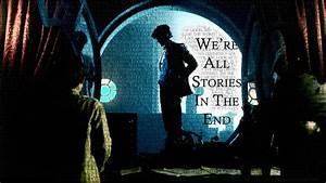 Doctor Who Matt Smith Quotes - WallDevil