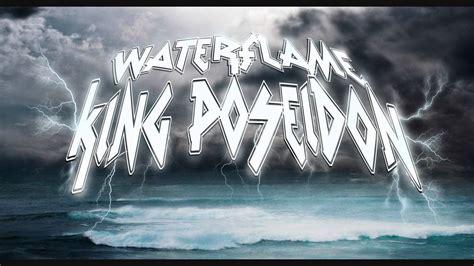 King Poseidon (hd)