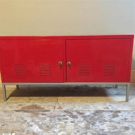 Ikea Ps Sideboard by Ikea Retro Metal Sideboard Cabinet Storage Unit Ps In