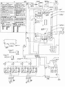 Jenn Air Stove Schematic