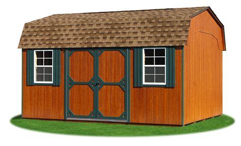 cedar creek storage barns gambrel barns pine creek structures