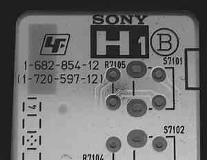 Sony -- Fix2