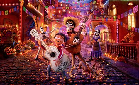 Want to discover art related to coco_hector? 12+ Coco Pixar Wallpapers on WallpaperSafari