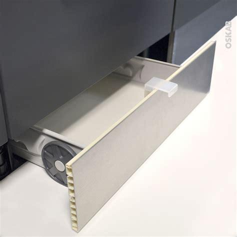 plinthes cuisine tiroir sous plinthe pour meuble de cuisine l60 cm sokleo