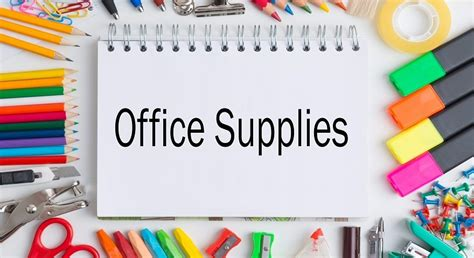 affordable office supply solutions for a budgetconscious