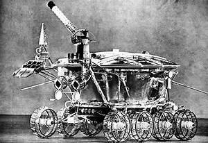 Lunokhod 1 Revisited | Lunar Reconnaissance Orbiter Camera