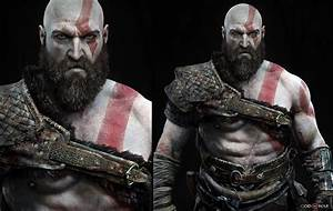 In God of War 4, Identity of Kratos' Son's Mother Serves ...