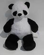 Grosse Peluche Panda : peluche panda large 80 cm ~ Teatrodelosmanantiales.com Idées de Décoration