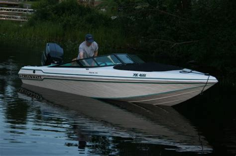 Bowrider Boats Wiki by Chris 1992 Pulse 170 Bowrider Page 3 Checkmate