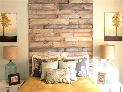 10 Wooden Pallets Decorating Ideas