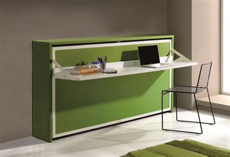 bureau escamotable lit escamotable avec banquette 7 bureau lit escamotable