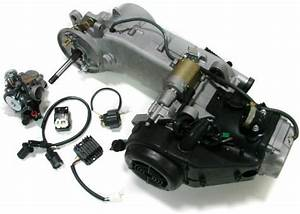 Gy6 150cc Pictures To Pin On Pinterest