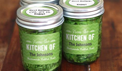 custom window clings for business jar labels jam and jelly labels stickeryou products