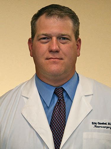 dr eric goebel md neurosurgery owensboro health