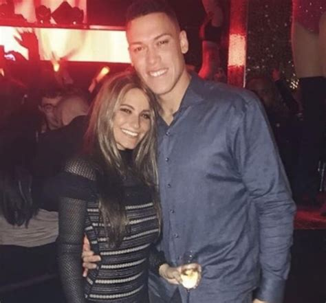 Aaron Judge is Single After He Broke it Off with