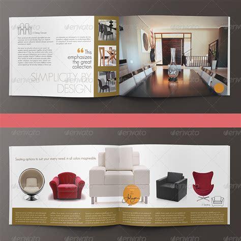 Modern Home Interior Design Brochurecatalog By Mailchelle