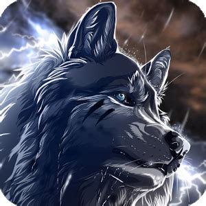 Anime Wolf Wallpaper Android by Wolf Anime Live Wallpaper Apk To Pc