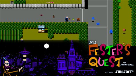 Festers Quest Details Launchbox Games Database