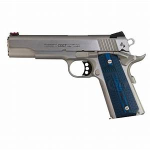 COLT COMPETITION SERIES 70 1911 45 Acp 5 In O1070CCS