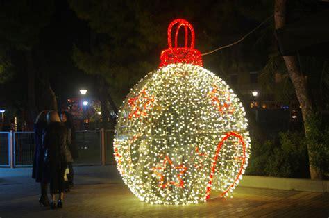 christmas decoration in greece seasons decorations halandri greece quot 2015 quot