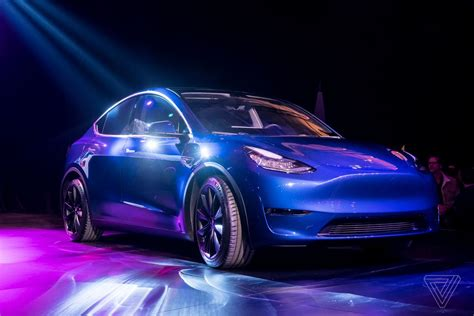 The price of its model 3 standard range plus dropped to $36,990, from $37,990. Tesla Model Y announced: release set for 2020, price ...