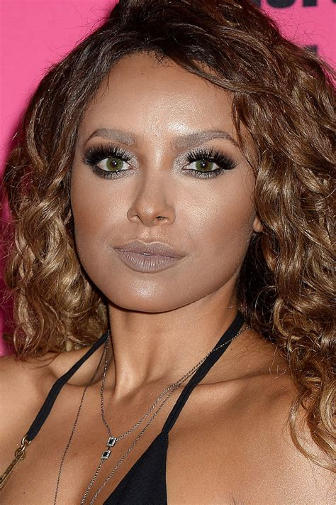 Kat Graham, Before and After   Beautyeditor