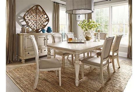Ashley Furniture Store Dining Room Set Toberane Me