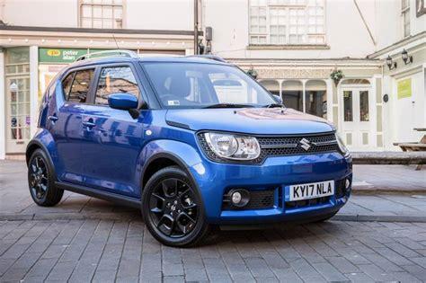 Suzuki Ignis 4k Wallpapers by Suzuki Ignis 1 2 Dualjet Shvs Sz5 Allgrip Review Car