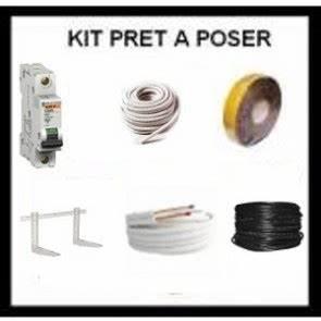 Clim Multi Split Pret A Poser : accessoires pour climatisation ~ Edinachiropracticcenter.com Idées de Décoration