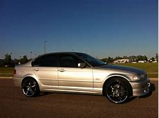 2001 BMW 325 XI For Sale Kissimmee Florida