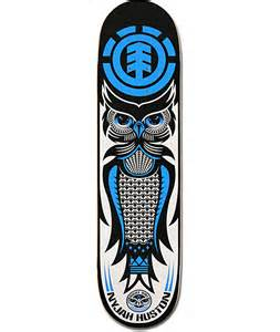 element nyjah huston owl 8 0 quot skateboard deck at zumiez pdp