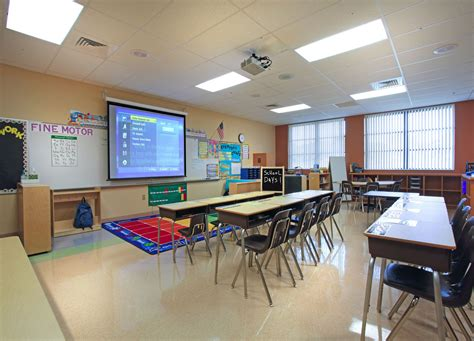 Design Classes by Elementary Classroom Architecture Design Pgal