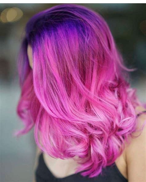 247 Best Hair Colors And Dos Images On Pinterest Colourful