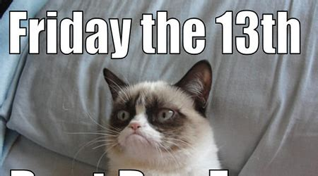 Friday The 13 Meme - 13 funny friday the 13th memes and images western free press