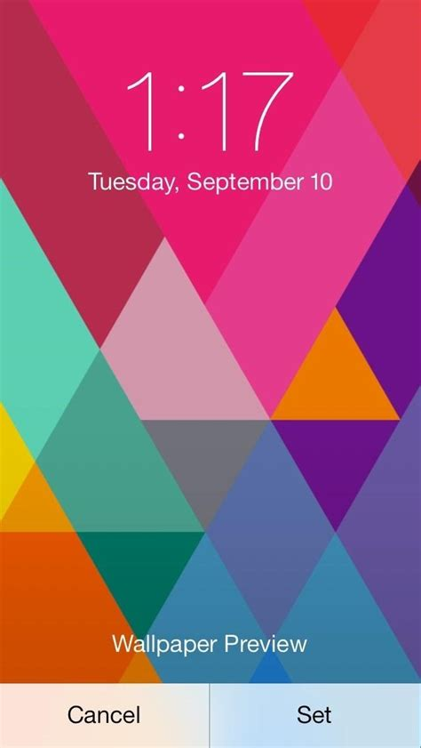 Ios 7 Animated Wallpaper - iphone ios 7 animated wallpaper gallery