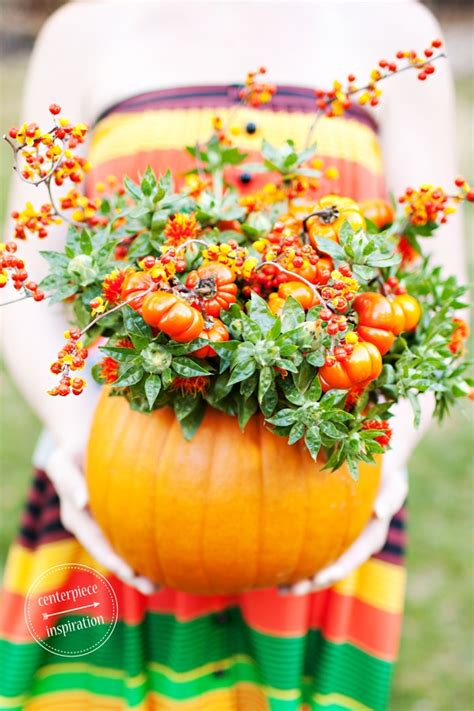 autumn wedding  pumpkinsautumn wedding ideas