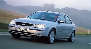 Ford Mondeo Sedan 2000