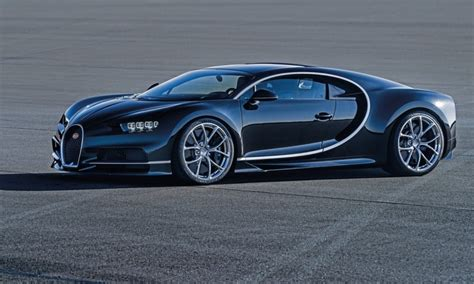 2018 bugatti chiron price, specs, photos & review. Bugatti Chiron - 16 Things You Need To Know - Car India