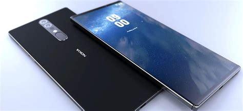 nokia zenjutsu xtreme  flagship gb ram dual mp