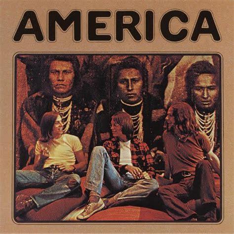 horse america album lp 1971 released band american rock cd beckley musical gerry hits members debut tag song had