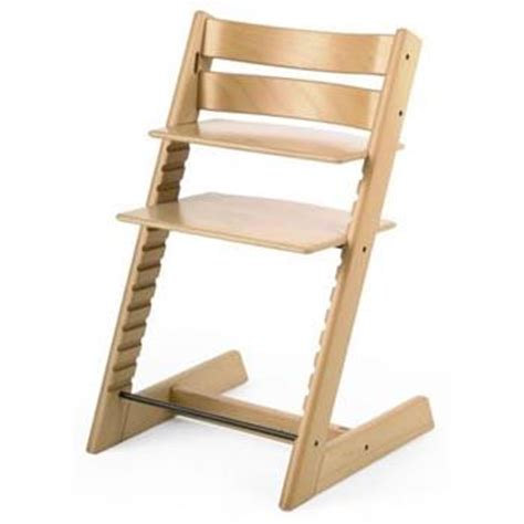 Stokke Tripp Trapp Stol J by What High Chair Do You Use Babycenter