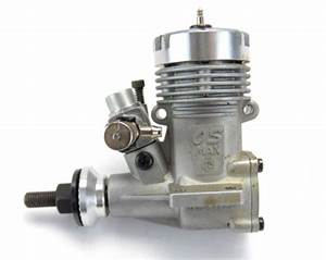 Os Max  15 Fp Model Airplane Engine With Motor Mount And